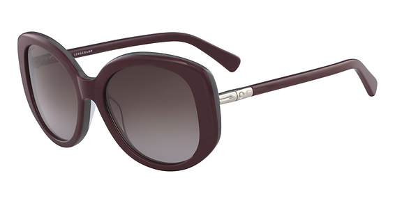 Longchamp LO601S (Sun)