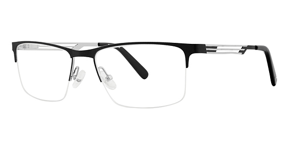Eyeglasses Timex 3 43 PM Black