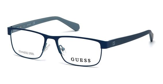 aa962e228ea Guess  Eyewear Eyeglasses - Rx Frames N Lenses Ltd.
