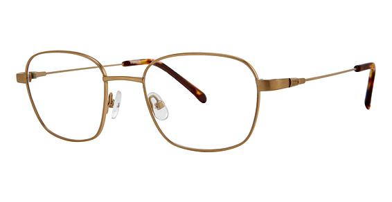 Eyeglasses Timex T266 BROWN Brown