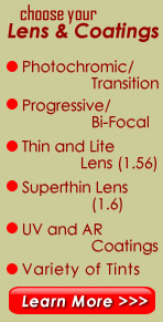 Progressive Lenses | Shop for Bifocal and Progressive Glasses at