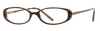 Laura Ashley Marina eyewear eyeglasses