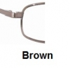 Model: BC116 Eyewear Eyeglasses